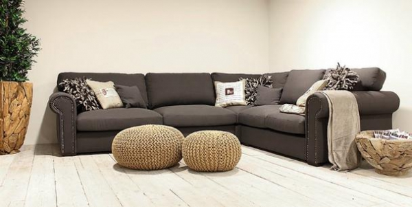 Couch l form modern  Couch-l-form-98. sectional couch l-form furniture pinterest ...