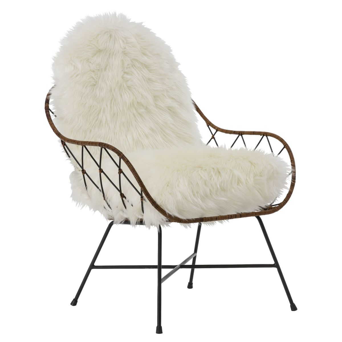 Fellauflage Fur Sessel Fell Sessel