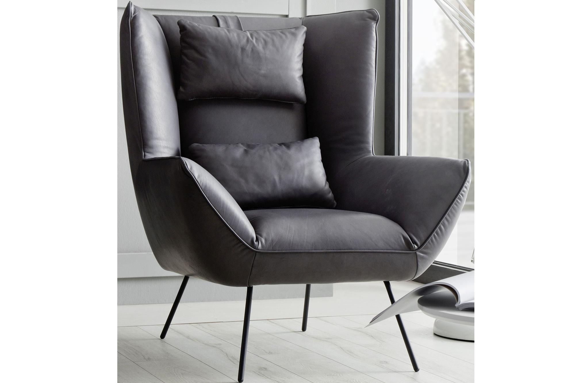 nackenkissen f r sessel wellpur ergo sensitiv. Black Bedroom Furniture Sets. Home Design Ideas