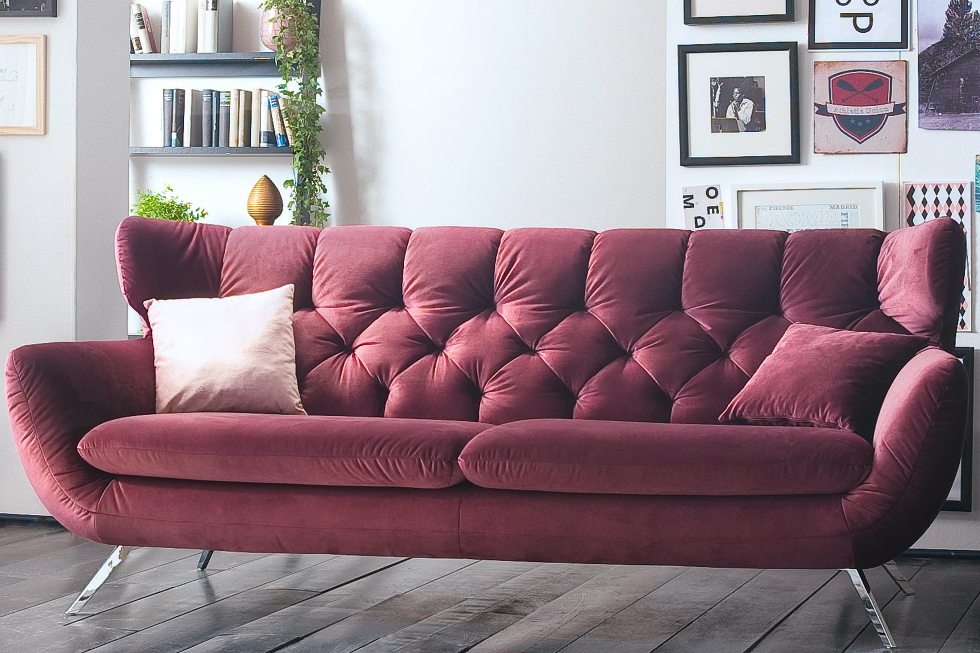 Sofa Candy Candy Sofa Sixty