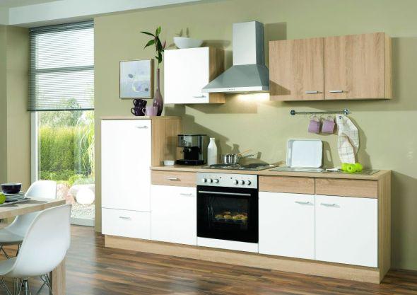 Küche Hochglanz Oder Matt Trend | Küchenfront Hochglanz Oder ...