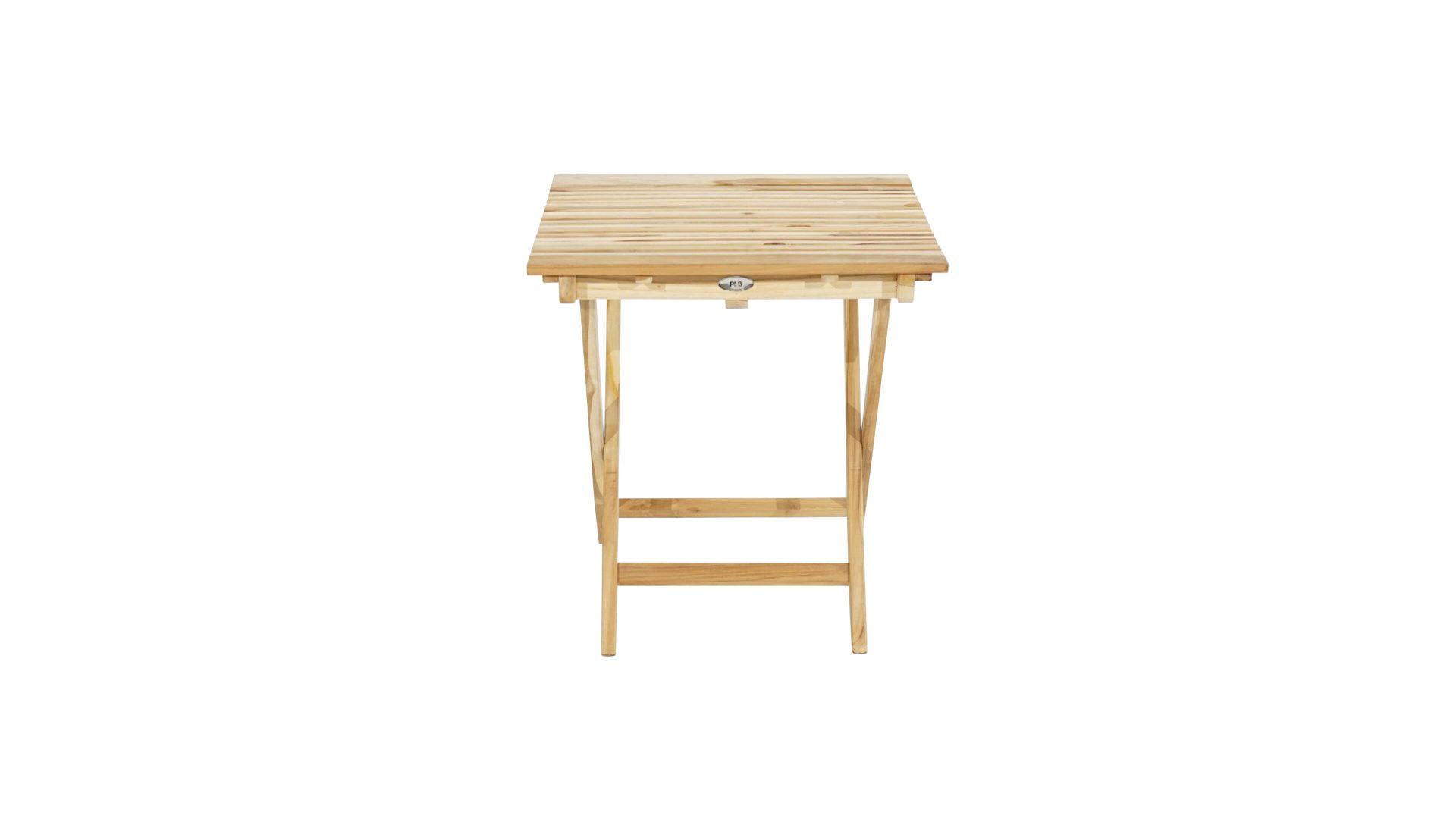 Gartentisch Holz 70x70 Gartentisch Klappbar Amazing Holz
