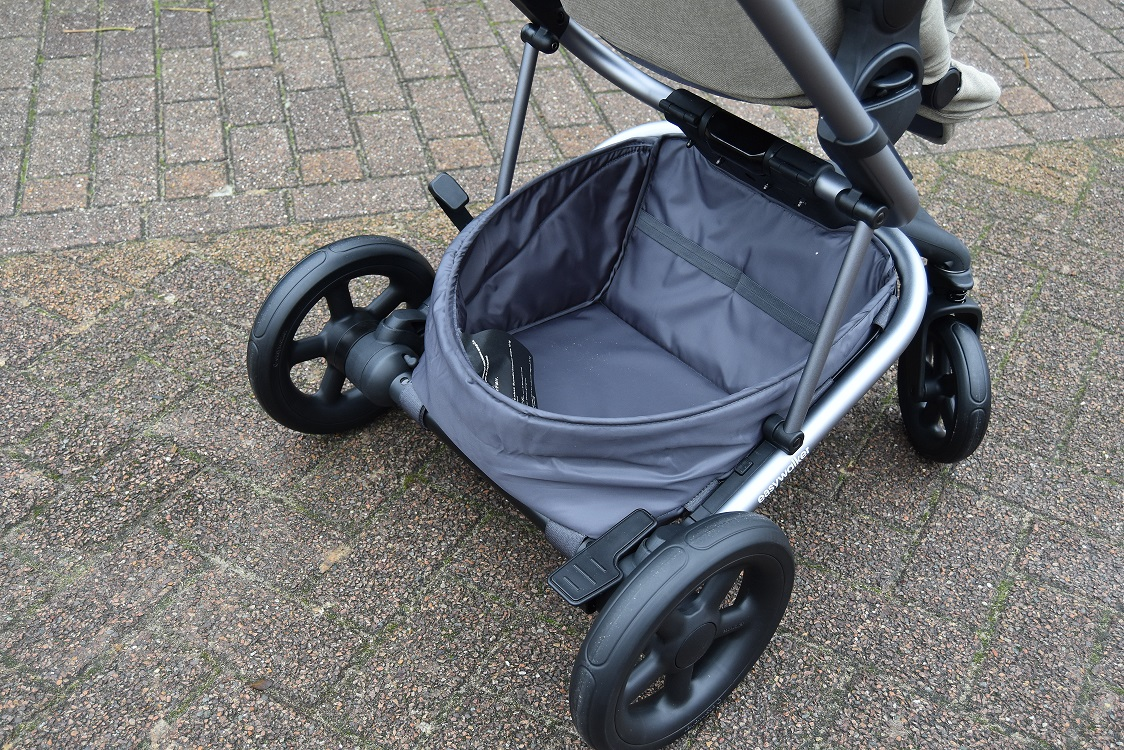 Kinderwagen Easywalker Duo Easywalker Harvey Review Van Single Naar Duo Wagen