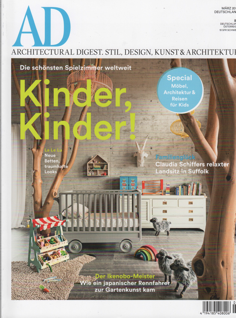 Möbel Ad Ad March 2018 Möller Design