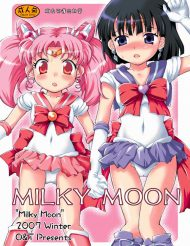 同人誌milkymoon