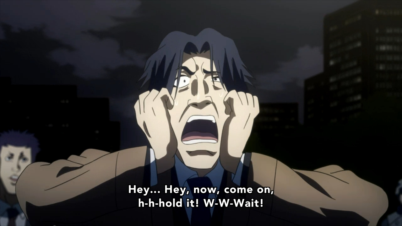 Fall Wallpaper Anime Tokyo Ghoul Ep 11 And The Disappointment Begins Moe Sucks