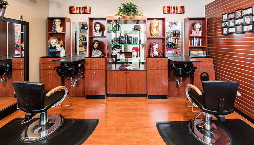 Magnolias Hair Salon Moffitt Moffitt