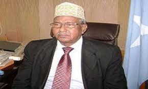 سفير الصومال لدى الجامعة