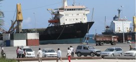 اعتقال مسؤولين في جمارك ميناء مقديشو بتهمة الفساد