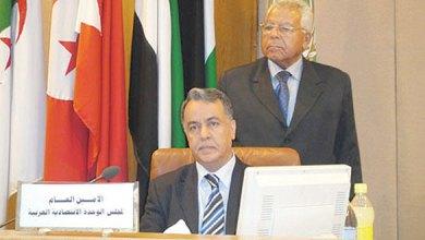 مجلس الوحدة الاقتصاية العربية