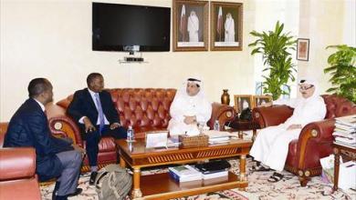 قطر والصومال