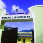 جامعة سيمد