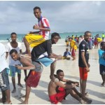 Mogadishu-Liido-beach