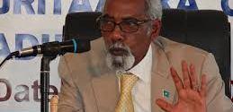 جواري يطلب من الأمم المتحدة عقد جلسة التصويت على مقترح حجب الثقة في مطار مقديشو