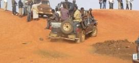 """اشتباكات عنيفة بين الجيش ومقاتلين من """"الشباب"""" في إقليم جدو"""