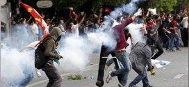 إثيوبيا: إحتجاجات أوروميا جس نبض أم تمرد حقيقي؟