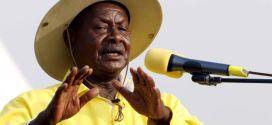 النظام السياسي في أوغندا