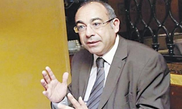 مساعد وزير الخارجية المصري