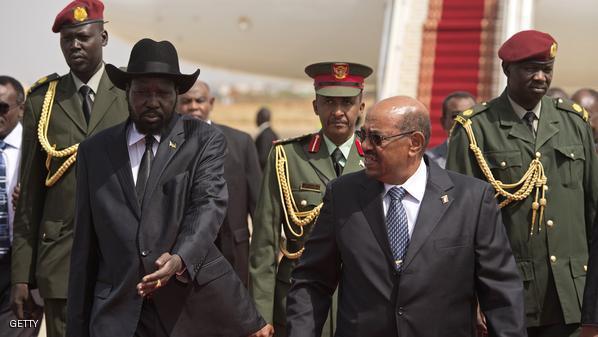 SSUDAN-SUDAN-DIPLOMACY-ECONOMY-OIL