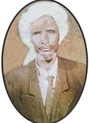 صورة الشيخ حسن