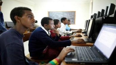 فيسبوك يتسبب بإلغاء امتحانات الشهادة الثانوية في إثيوبيا