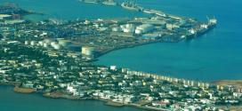 الخلفية التاريخية لإنشاء ميناء جيبوتي
