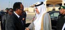 رئيس الجمهورية يغادر الرياض متوجها إلى المدينة المنورة