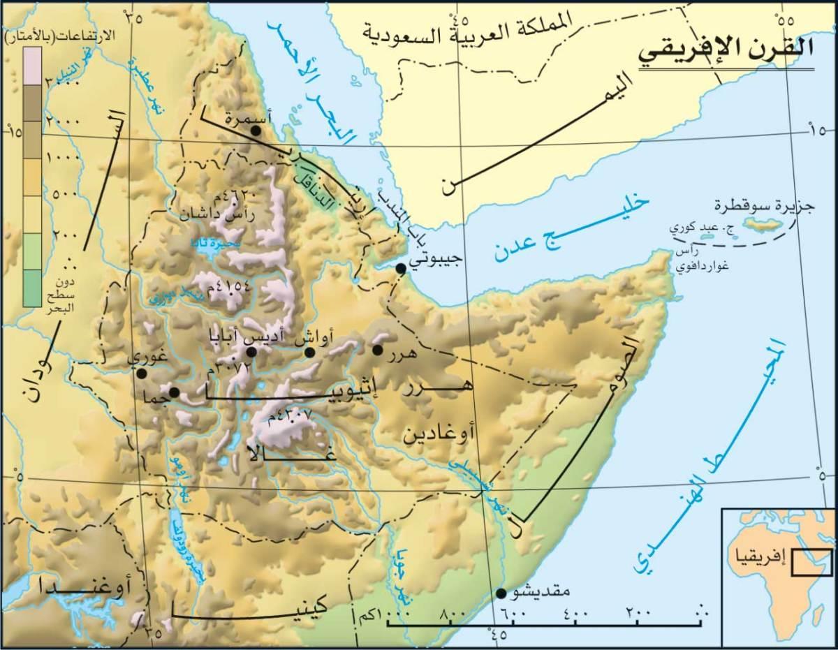 جزيرة العرب في القرن العشرين pdf