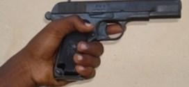مقتل ضابط في الجيش بمقديشو