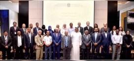 الإمارات تستضيف برنامجا تدريبيا لبناء قدرات الصومال في مجالي المصارف ومصائد الأسماك الحرفية