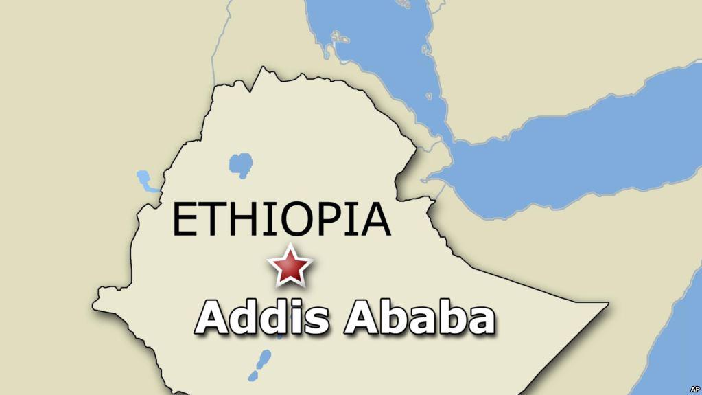 الصومال واثيوبيا