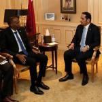 الصومال وقطر