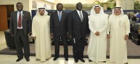 التعاون الخليجي في جمهورية جنوب السودان