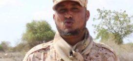 الناطق باسم وزارة الأمن يستقيل من منصبه