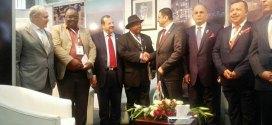 الأردن يتوقع ارتفاع جحم تبادله التجاري مع كينيا