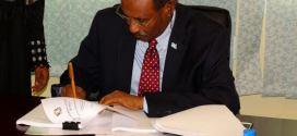 الصومال يحقق جميع الشروط الـمطلوبة للإعفاء عن ديونه الخارجية