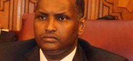 مشرع صومالي : الحكومة تستعين بمليشيات قبلية ومرتزقة