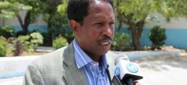 موقف الحكومة إزاء تعليق الولايات المتحدة الأمريكية مساعداتها للجيش الصومالي