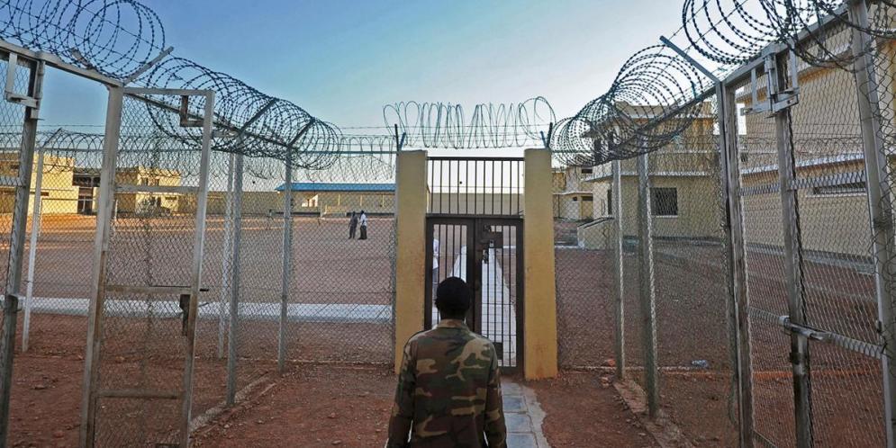 انتهاكات بحق أطفال محتجزين في الصومال