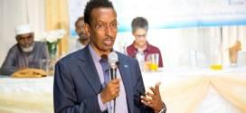 وزير الخارجية يوجه دعوة لقادة أفارقة لزيارة الصومال