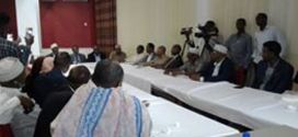 برلمانيون من ولاية جنوب غرب الصومال يطالبون رئيس مجلس الشعب بالاستقالة