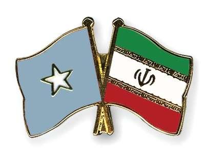 الصومال وايران