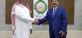 الرياض: السفير حمود الحويطي يشهد مراسم توقيع عقد لدعم وزارة الصحة الصومالية