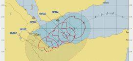 """إعصار """"سغر"""" تسبب خسائر كبيرة في شمال الصومال"""