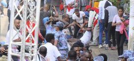 قتلى ومصابين في تفجير بالعاصمة الإثيوبية أديس أبابا