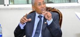 وزير خارجية أرض الصومال: الإتفاقيات المبرمة بين الصومال وإثيوبيا لا تخصنا