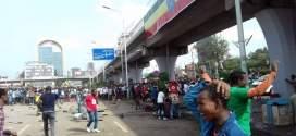 إدانات اقليمية ودولية لانفجار أديس أبابا