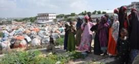 نارحون ويائسون في مستوطنات المشردين داخليا في مقديشو