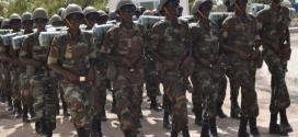 الجيش يحرر جميع البلدات الساحلية بين مقديشو ومدينة مركه