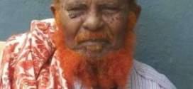 من هو الداعية الصوفية البارز الذي قتل في عليشا؟